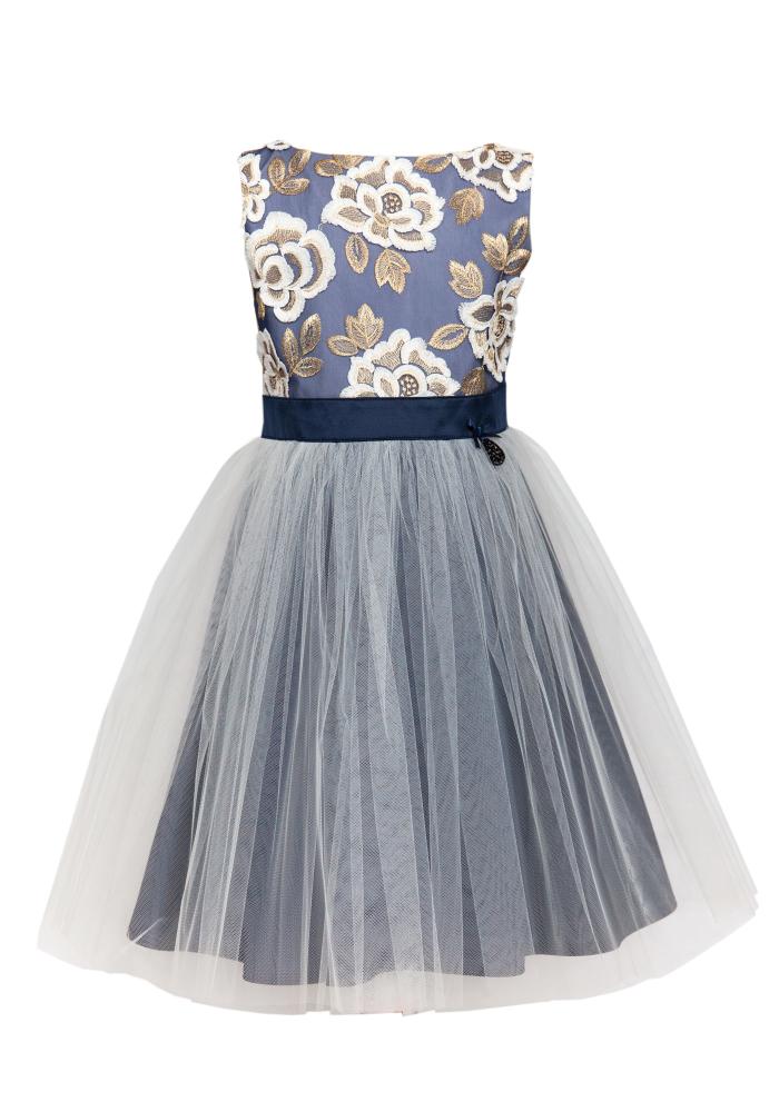6c49188507 SLY Sukienka dziewczęca