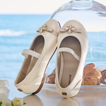 MAYORAL Balerinki ceremonia