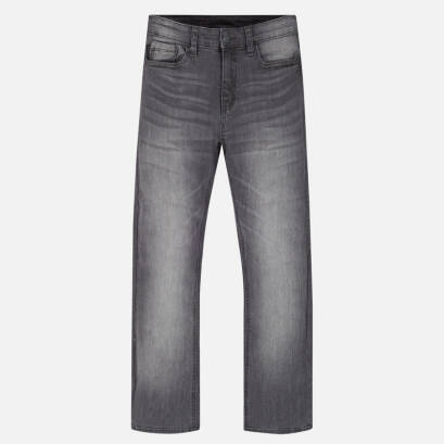 MAYORAL Spodnie jeans slim fit basic